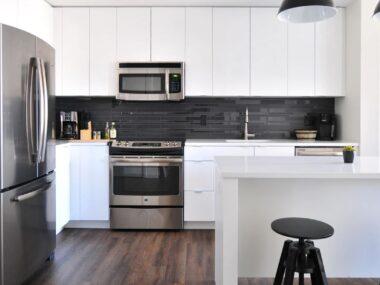 Hvad koster et nyt køkken?