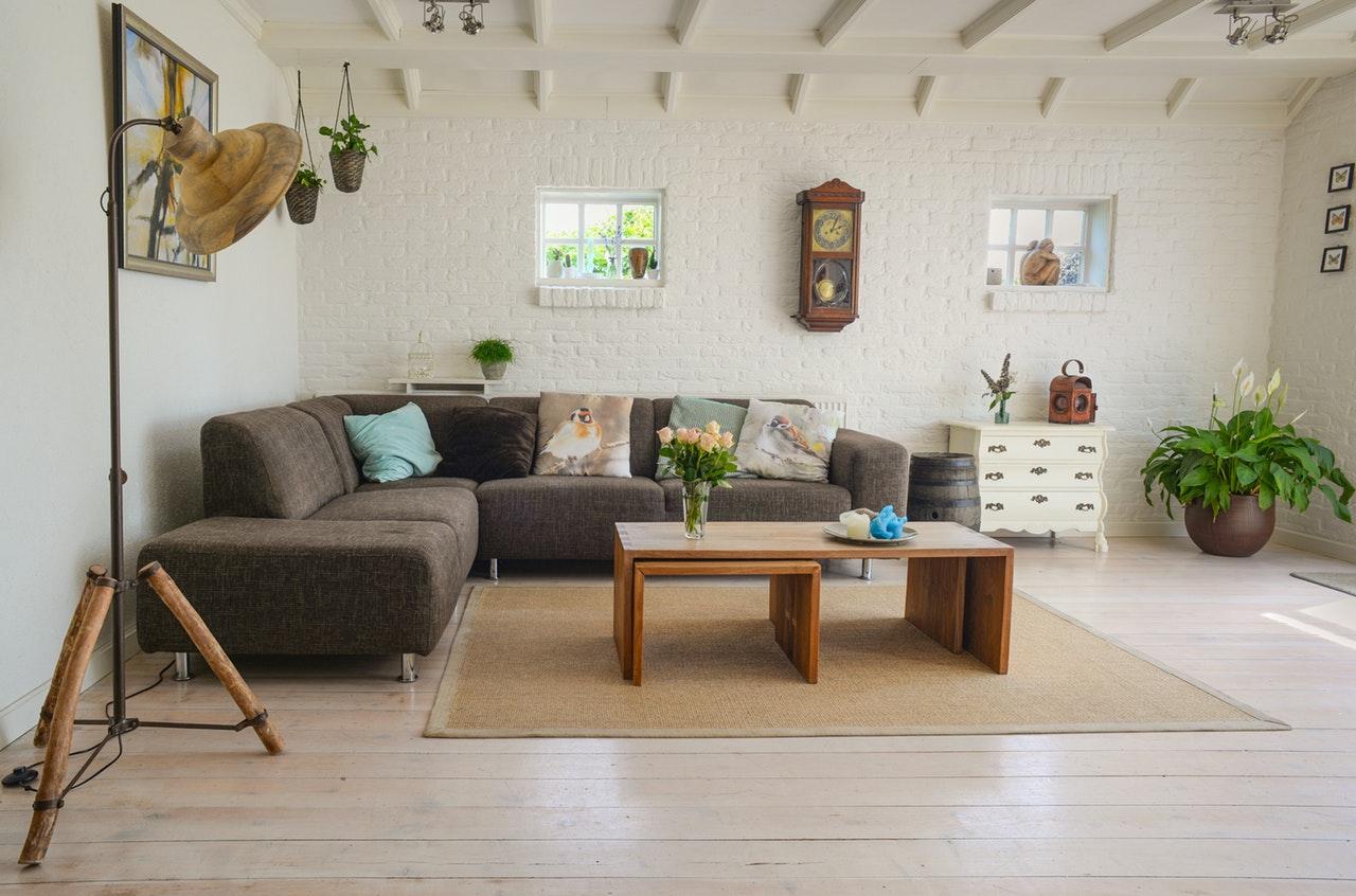 Picture of: Stueindretning 5 Tips Til At Gore Stuen Mere Hyggelig Kalejdoskopshop Dk
