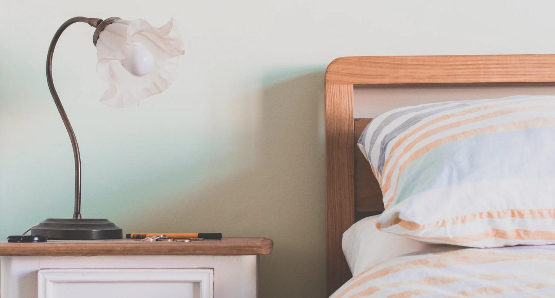 Picture of: Indretning Af Sovevaerelse 6 Tips Til Et Optimalt Sovevaerelse Kalejdoskopshop Dk